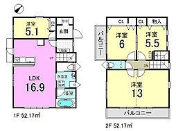 板橋区赤塚4丁目