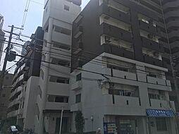 コーポ白鷺[5階]の外観