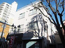 サンコートA[2階]の外観
