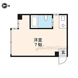深草駅 3.5万円