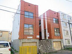 菊水ソフトハウス[25号室]の外観