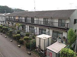 [テラスハウス] 神奈川県相模原市緑区大島 の賃貸【/】の外観