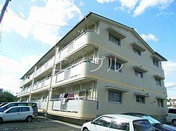 パークサイド高須[1階]の外観