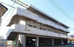 香川県高松市太田上町の賃貸マンションの外観