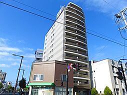 トーカンマンション長田町[206号室]の外観