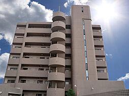 グランリジェール[4階]の外観