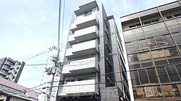 ヴィーナスコート福島[2階]の外観