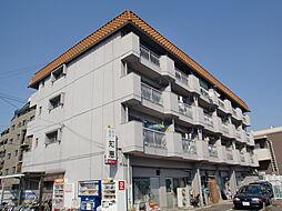 第1奥村マンション[4階]の外観