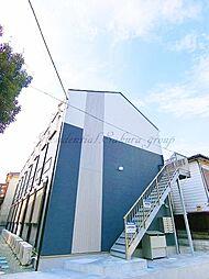 イルソーレ桜ヶ丘[2階]の外観