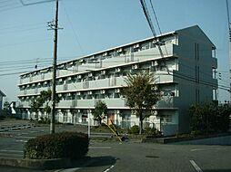 アイコーサンハイツI[3階]の外観