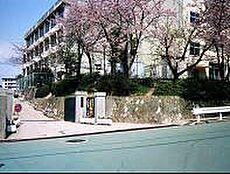 小学校神戸市立 有野東小学校まで2152m