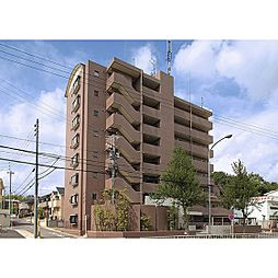 愛知県名古屋市天白区荒池1丁目の賃貸マンションの外観