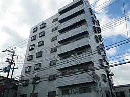 日栄ビル3号館[1002号室]の外観
