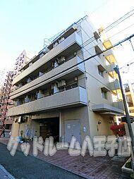 エルモンド・ノジマ[6階]の外観