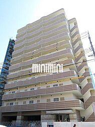 ノヴェル新栄[11階]の外観
