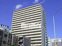 レジデンスカープ札幌[6階]の外観