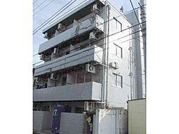 協和コーポ9[2階]の外観