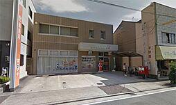 名古屋福徳郵便局(430m)