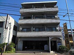 タウンコーポくつかけ[4階]の外観