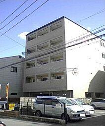 ドミール西大路[405号室号室]の外観