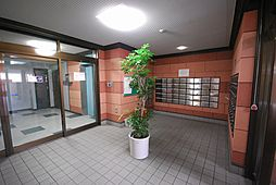 マンションキャッスル[11階]の外観