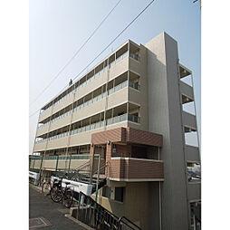 レバンガABENO AP[4階]の外観