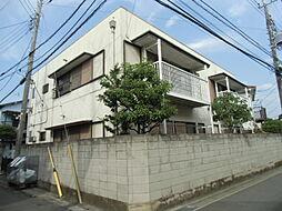 須和田ガーデン[2階]の外観