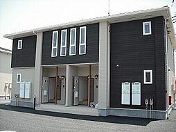 ロベスト・イリ−デIII[0102号室]の外観