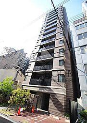 幸 Court tsurigane[8階]の外観