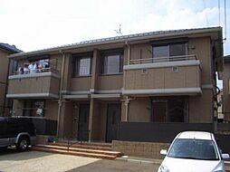 コモド高須台 C棟[1階]の外観