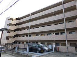 サンシャイン湘南[5階]の外観