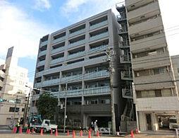 新築 Sレジデンス押上パークサイド[2階]の外観