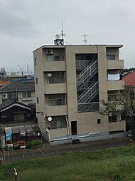 相沢マンション[1−B号室]の外観