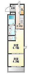 大分駅 5.3万円