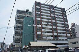 グランドツイン黒崎[9階]の外観