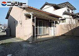 [一戸建] 愛知県豊橋市忠興3丁目 の賃貸【/】の外観