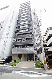 プレサンス梅田北アロー[9階]の外観