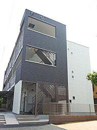 埼玉県さいたま市大宮区大成町の賃貸マンションの外観