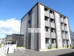 静岡県静岡市清水区辻1丁目の賃貸マンションの外観