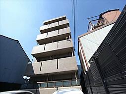 レージュAsano[4階]の外観