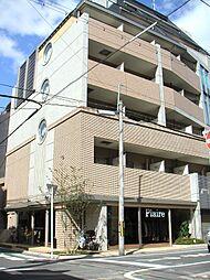 京都府京都市中京区堀之上町の賃貸マンションの外観