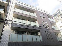 Plaisir deux京町堀[201号室]の外観