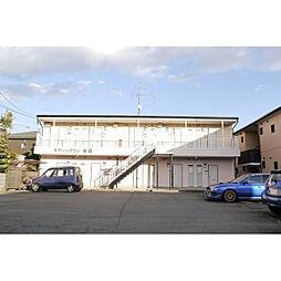 スプリングワン合田[203号室]の外観