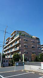 サニーフォレスト藤原参番館[2階]の外観