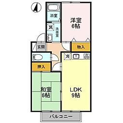 東行田駅 5.4万円