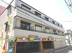 ハイムミユキ[1階]の外観