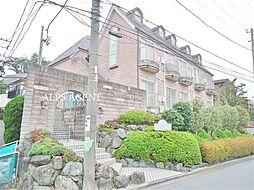 メンバーズルーム横浜[1階]の外観
