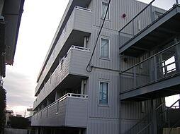 ロマーヌ水戸第1[306号室]の外観