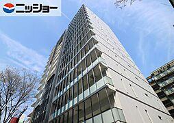 FIRST RESIDENCE SAKAE[12階]の外観