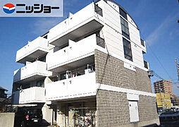 FUWAHOUSE[3階]の外観